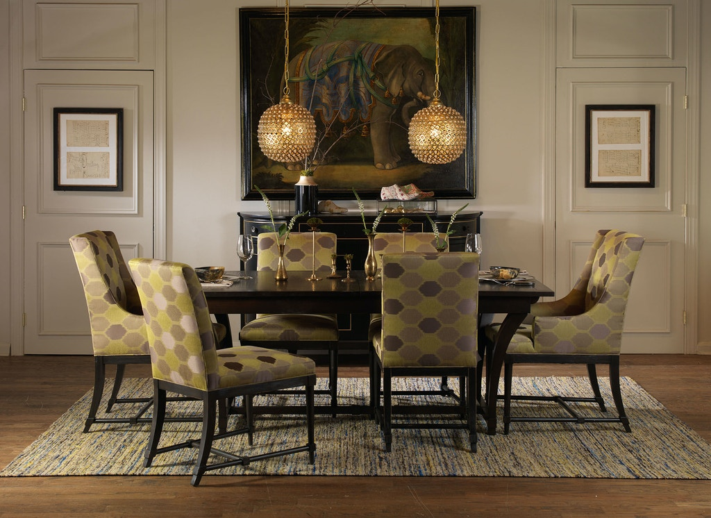 Vanguard Furniture Dining Room Gregory Buffet 8703b