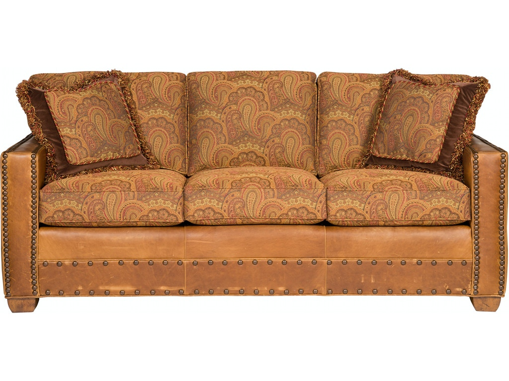 Vanguard Living Room Hillcrest Sofa 600 S Today 39 S Home Interiors Dayton Kettering And
