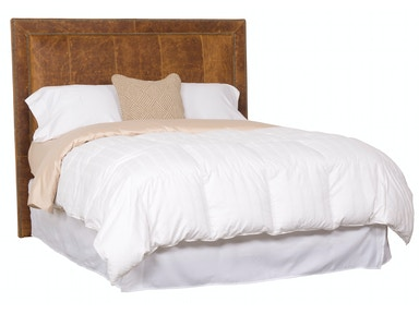 Vanguard Hillary/Hank Queen Headboard 503BQ-H