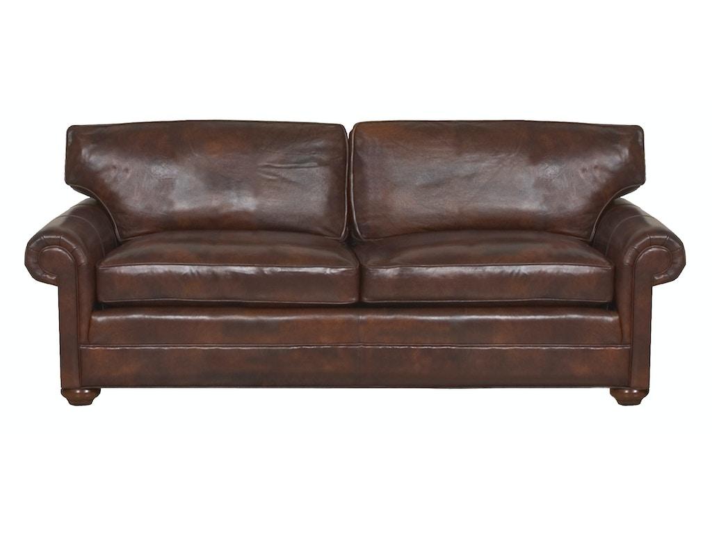 Vanguard Living Room Main Street Sofa 601 2s Whitley Furniture Galleries Raleigh Nc