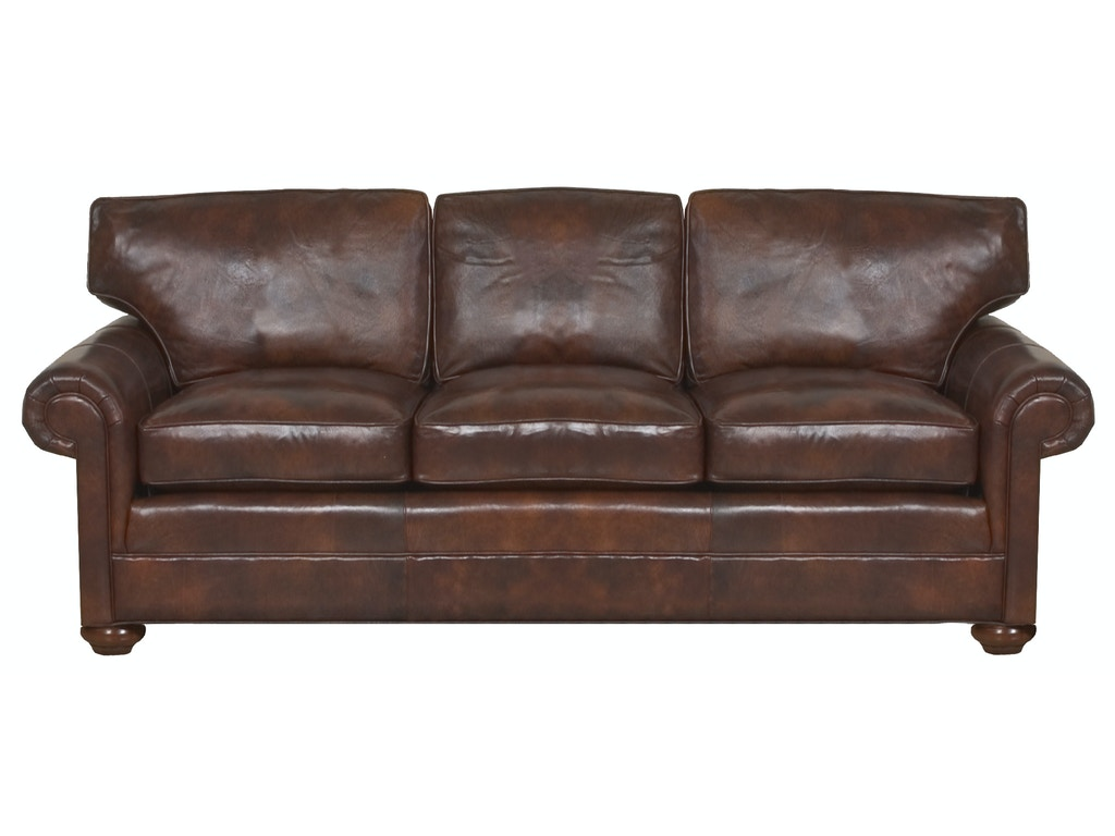Vanguard Living Room Main Street Sofa 601 S Whitley Furniture Galleries Raleigh Nc