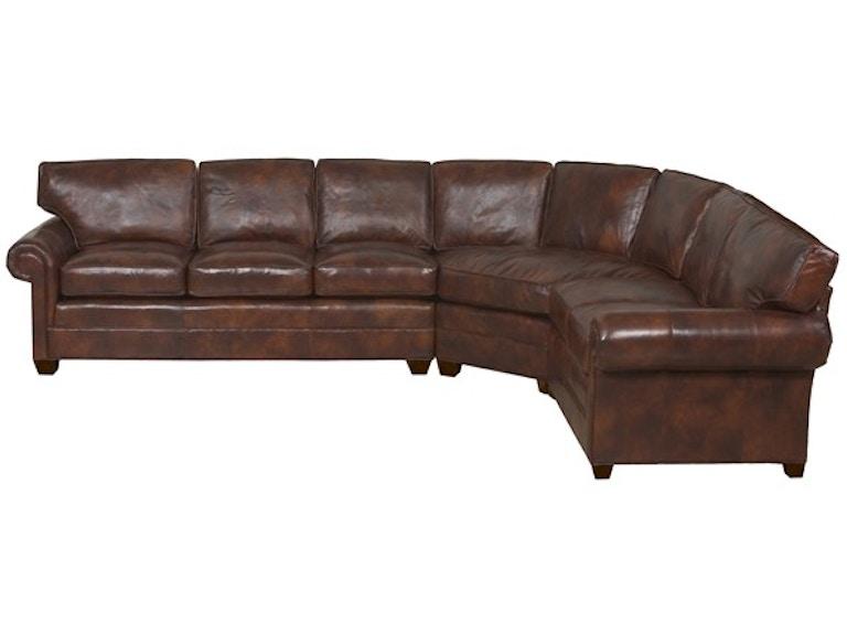 Awesome Vanguard Living Room Main Street Left Right Arm Sofa 601 Las Inzonedesignstudio Interior Chair Design Inzonedesignstudiocom