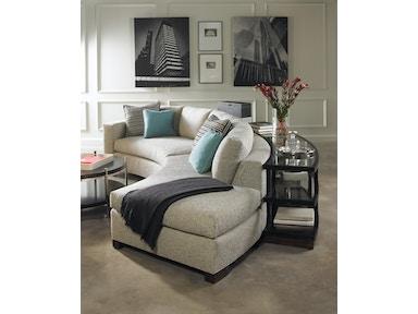 Vanguard Furniture Living Room Bennett Left Right Arm