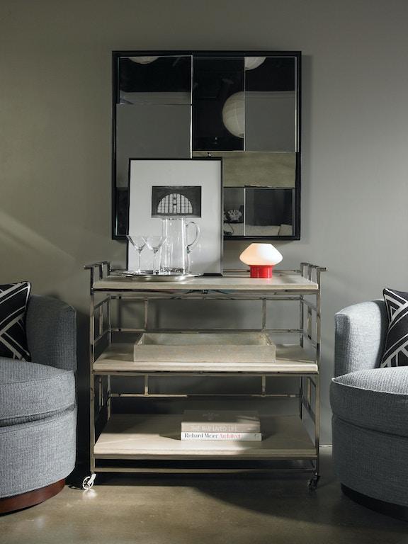 Vanguard Living Room Furniture: Vanguard Living Room Bernadette Swivel Chair W195-SW