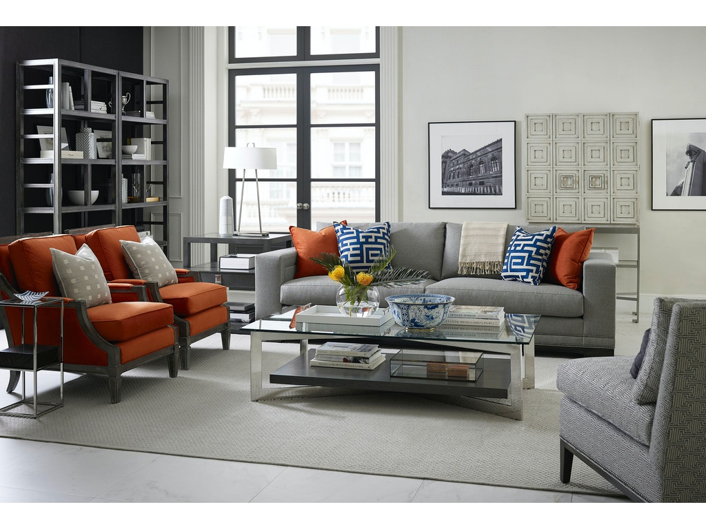 Vanguard Living Room Bel Air Chair W181 Ch Whitley Furniture Galleries Raleigh Nc