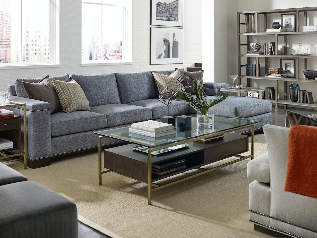 Vanguard living room michael weiss abingdon left right arm for Michael apartment sofa