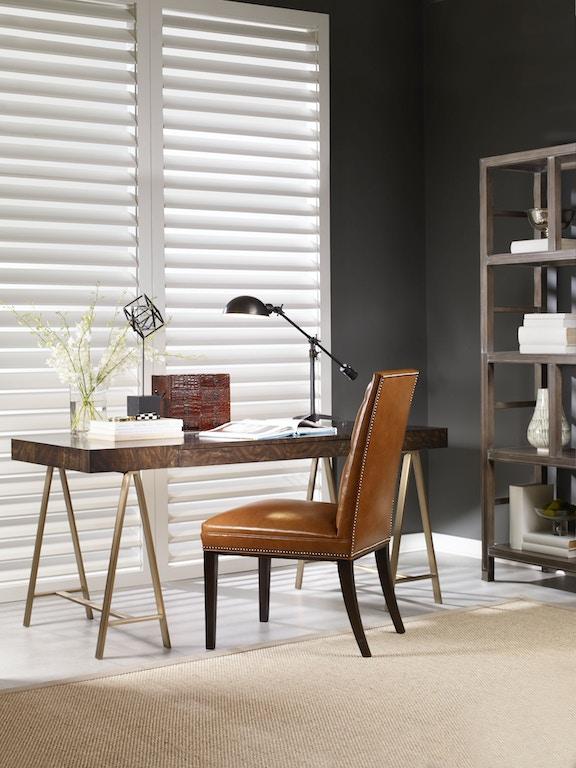 Vanguard Living Room Furniture: Vanguard Living Room Holmes Etagere C309EG