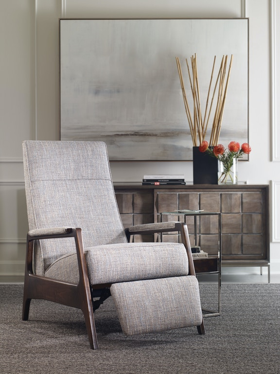 Vanguard Living Room Furniture: Vanguard Furniture Living Room Woodley Recliner W762-RC