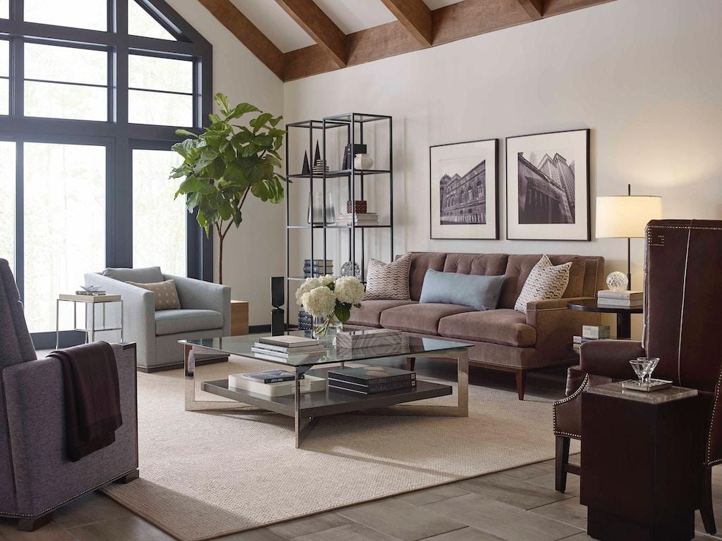 Vanguard Furniture Living Room Durand Cocktail Table W640cs Louis