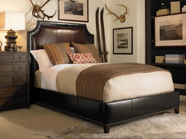 Vanguard Audrey/Asher Queen Bed 507CQ-PF