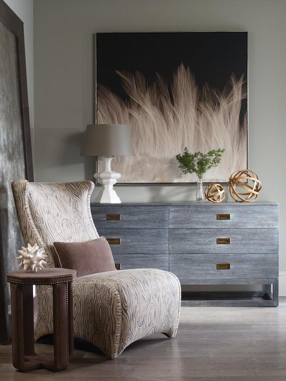 Vanguard Living Room Furniture: Vanguard Living Room Toggenburg Chair 9002-CH