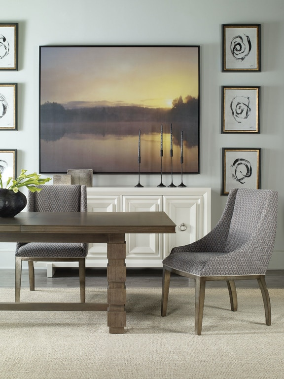 Vanguard Living Room Furniture: Vanguard Living Room Durston Road Sideboard 9706B