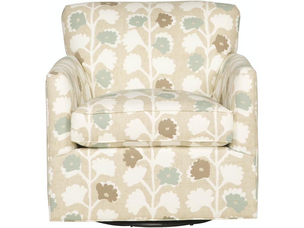 Vanguard Living Room Wendy Swivel Chair V235 Sw Studio