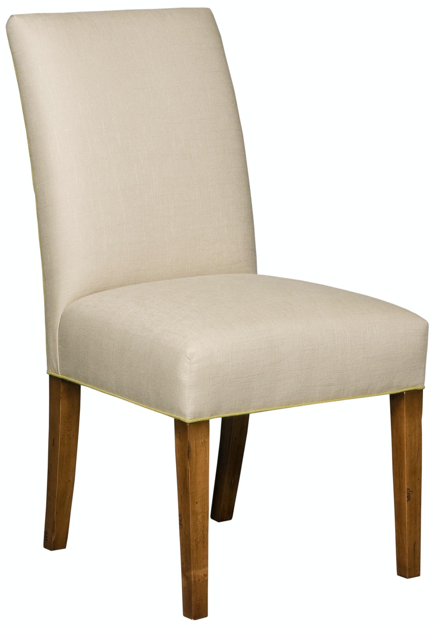 Vanguard Butler Side Chair V288S