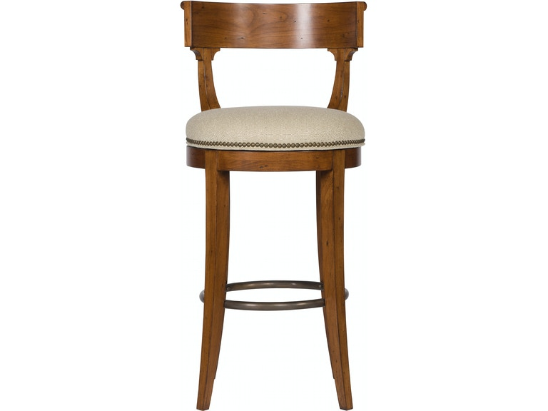 Surprising Vanguard Bar And Game Room Miles Bar Stool V325 Bs Alphanode Cool Chair Designs And Ideas Alphanodeonline