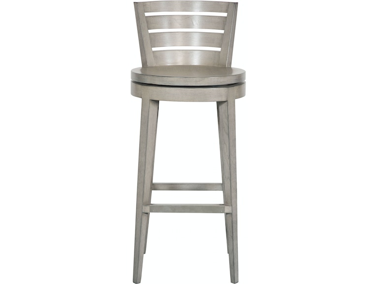 Remarkable Vanguard Furniture Bar And Game Room Hera Wood Bar Stool Alphanode Cool Chair Designs And Ideas Alphanodeonline