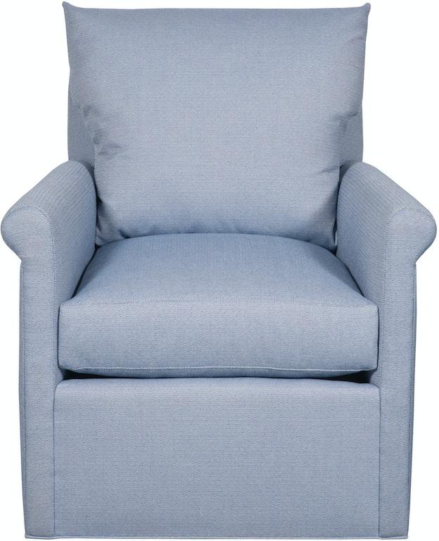 Wondrous Vanguard Living Room Gwynn Swivel Tilt Back V365Bswt Short Links Chair Design For Home Short Linksinfo