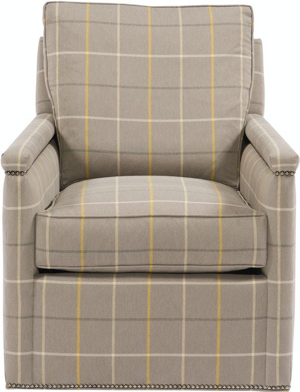 Awe Inspiring Vanguard Living Room Liz Swivel Chair V368B Sw Hickory Short Links Chair Design For Home Short Linksinfo