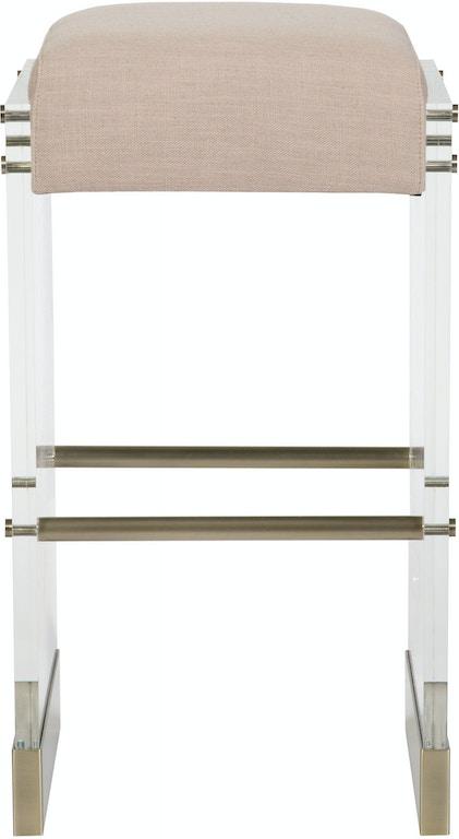 Vanguard Furniture Bar And Game Room Bistro Acrylic Frame
