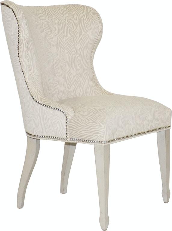 Vanguard Dining Room Ava Side Chair V424s Gorman S