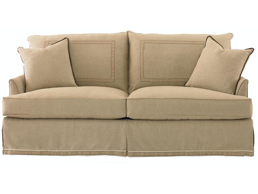 Southern Furniture Living Room Hudson Sofa 25221 Whitley