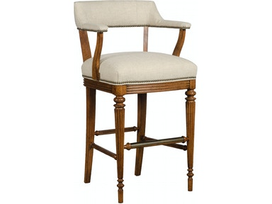 Surprising Vanguard Bar And Game Room Captains Bar Stool V64 Bs Tin Alphanode Cool Chair Designs And Ideas Alphanodeonline