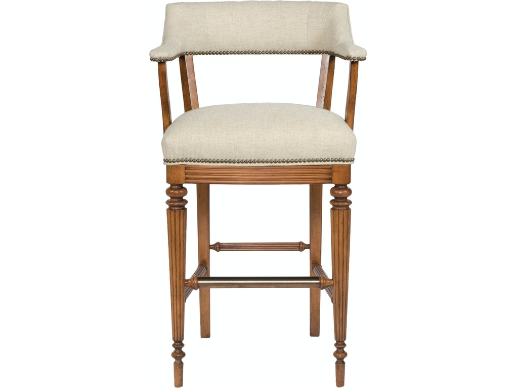 Taylor King Bar And Game Room Pippa Bar Stool 7111 89