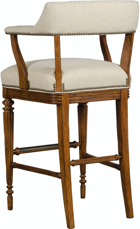 Admirable Vanguard Bar And Game Room Captains Bar Stool V64 Bs Tin Alphanode Cool Chair Designs And Ideas Alphanodeonline