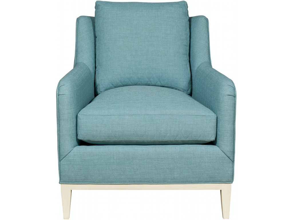 Southern Furniture Living Room Walden Chair 25243