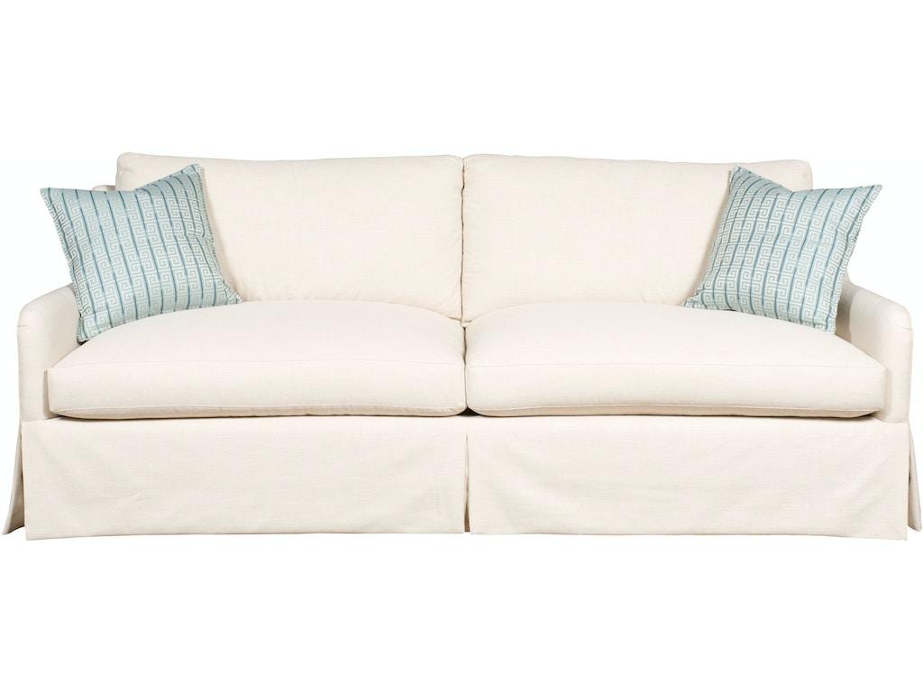Vanguard living room fisher sofa v922w 2s shofer 39 s for Sofa jakarta