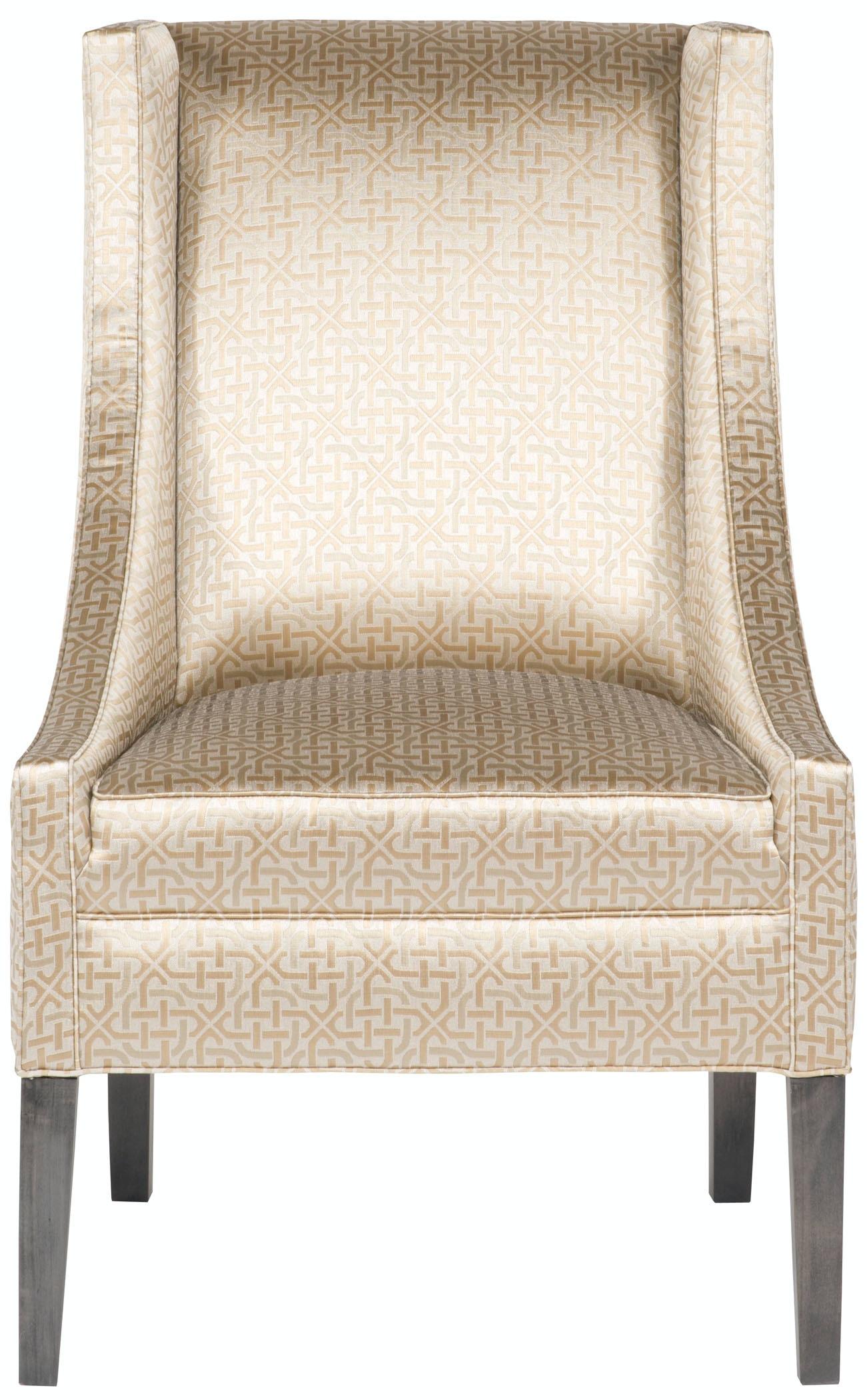 Vanguard Bella Side Chair V965S
