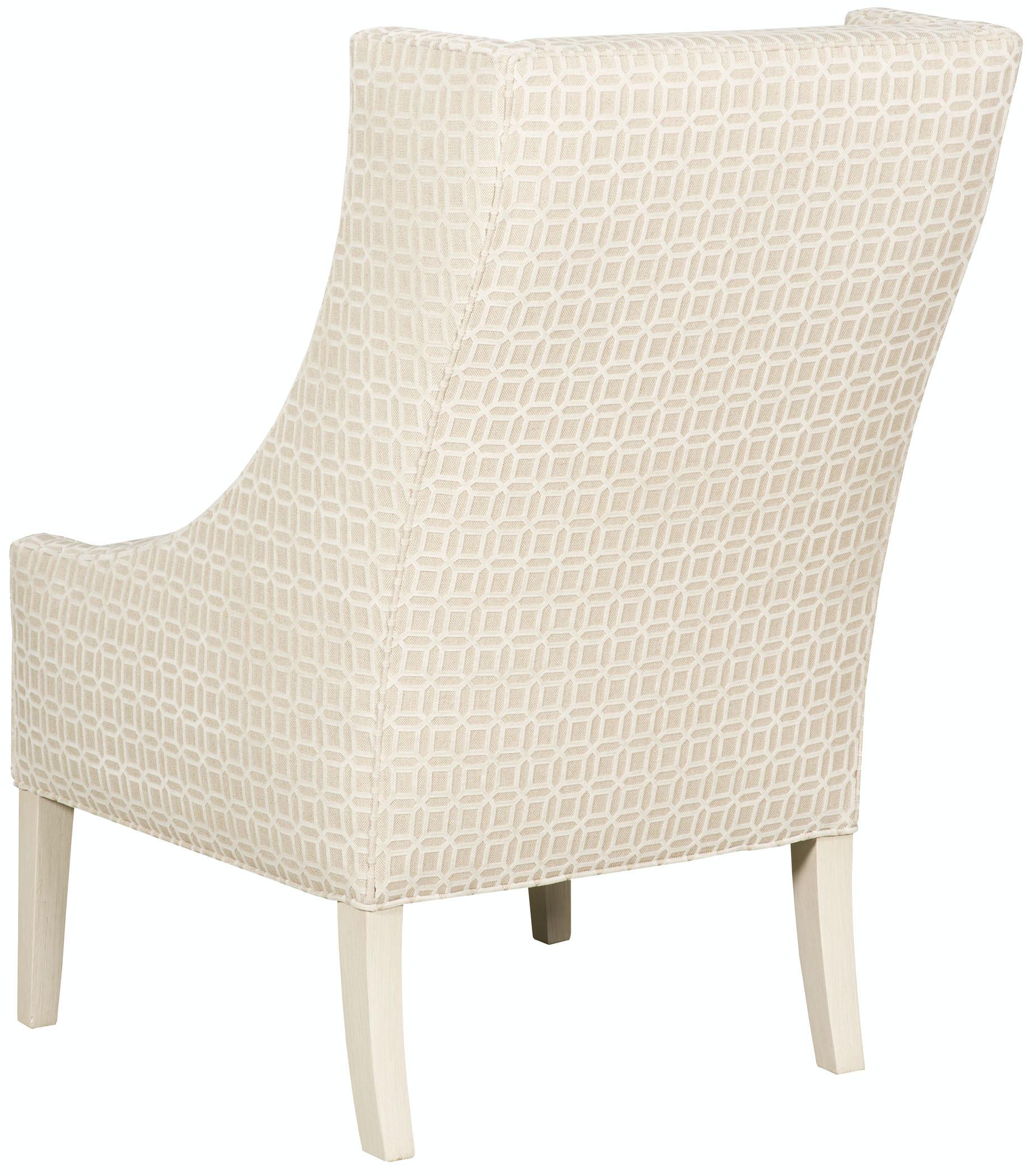 Charmant Vanguard Bella Side Chair V965S