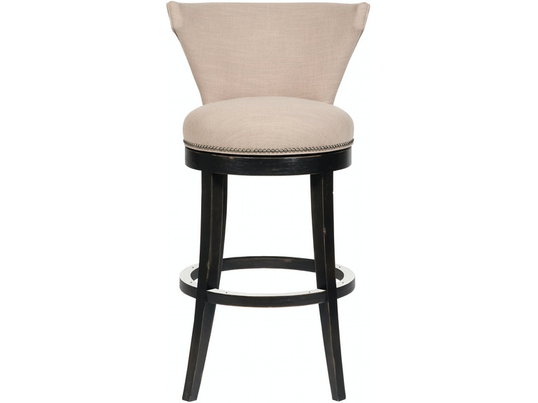 Vanguard Bar And Game Room Avery Swivel Bar Stool V966 Bss