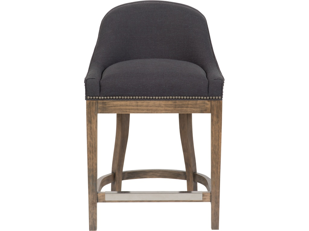 Room Calloway Swivel Counter Stool