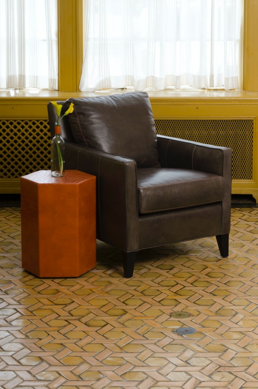 Vanguard Living Room Furniture: Vanguard Living Room Katie Chair V366-CH