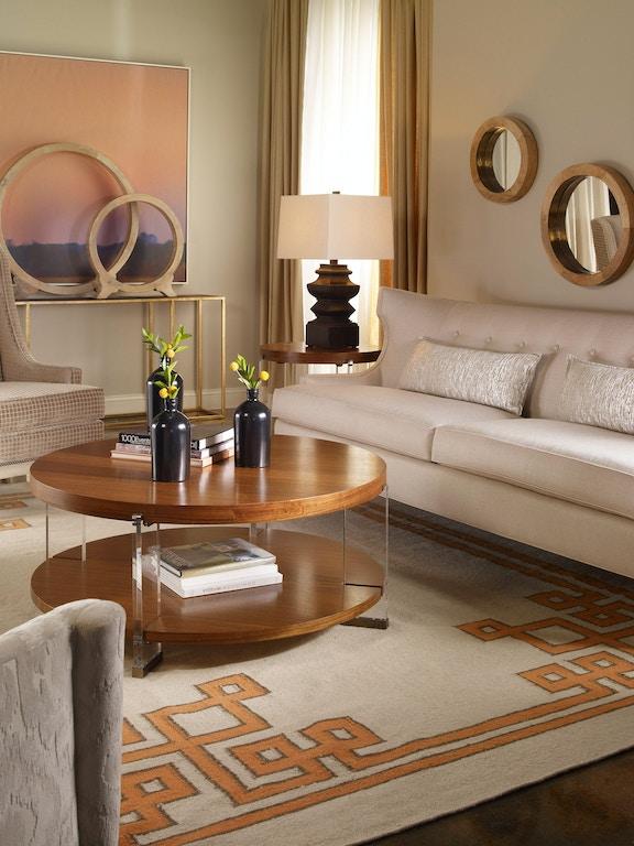 Vanguard Living Room Furniture: Vanguard Living Room Grafton Sofa V919-2S