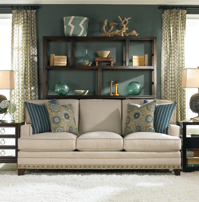Vanguard Furniture Home Office Addison Bookcase C309BC