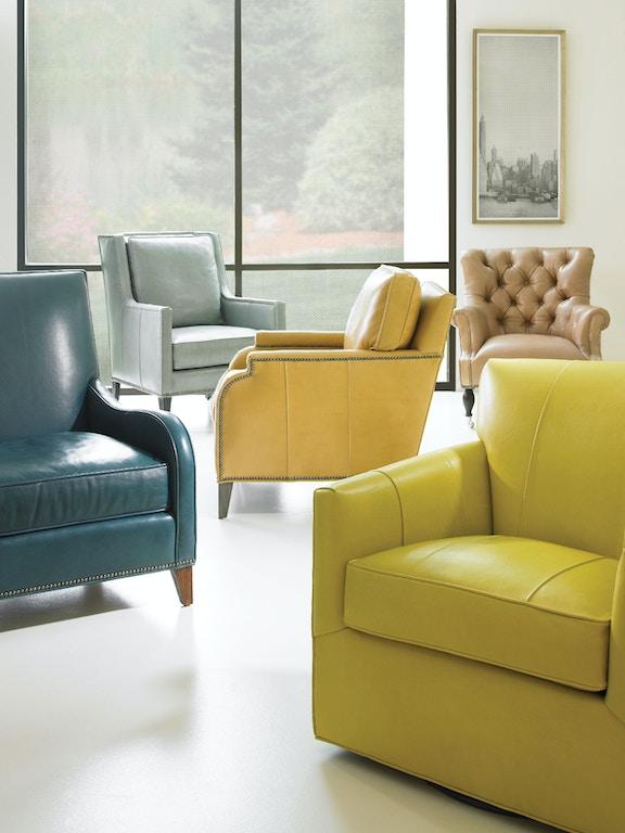 Vanguard Living Room Furniture: Vanguard Living Room Zoe Chair V274-CH