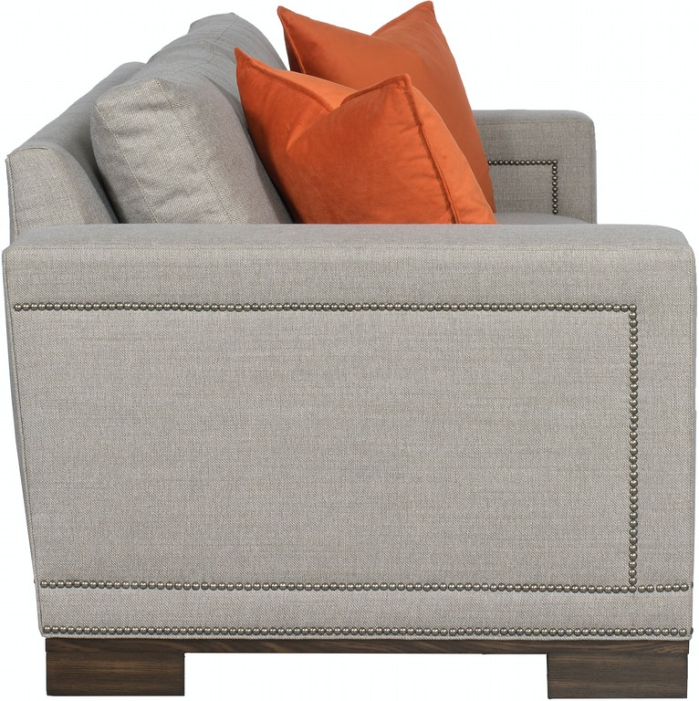 Vanguard Living Room Michael Weiss Abingdon Two Seat Sofa
