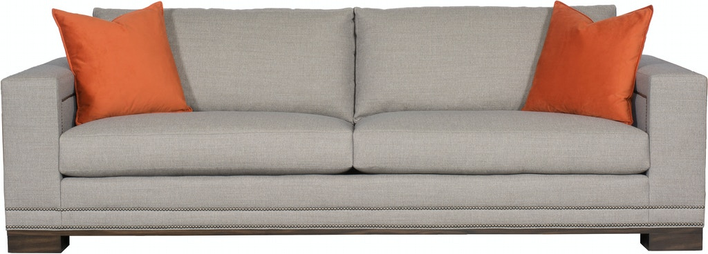 Vanguard Furniture Michael Weiss Abingdon Two Seat Sofa W05s2d