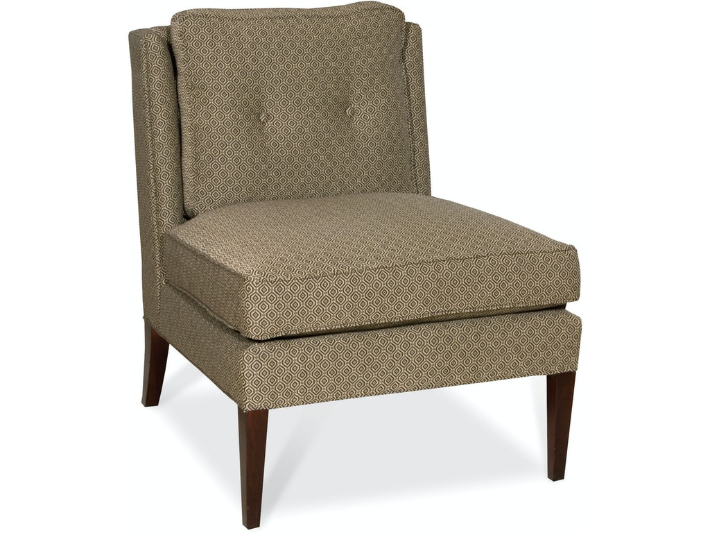 Vanguard Living Room Jenkins Button Back Chair W173 Ch Today 39 S Home Interiors Dayton
