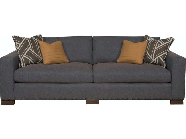 Vanguard Living Room Bradley Sleep Sofa W180 2ss Hickory Furniture