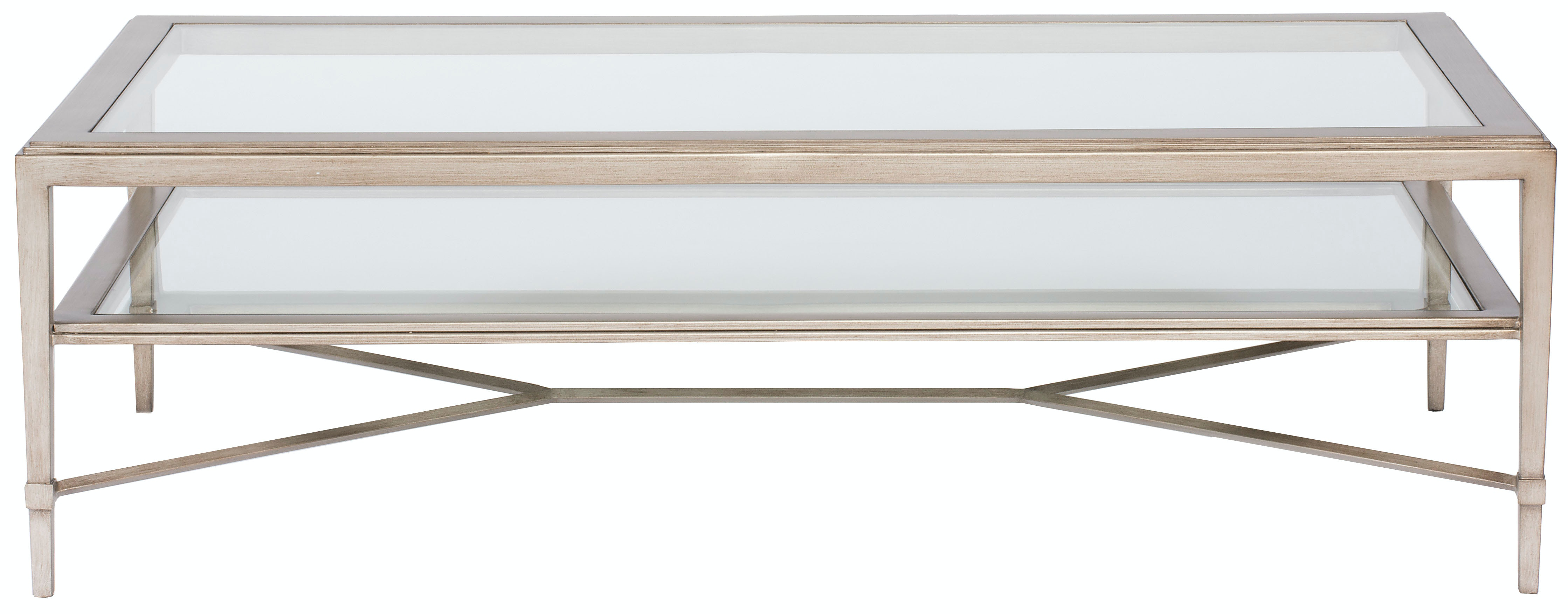 Vanguard Sloan Cocktail Table W284CR