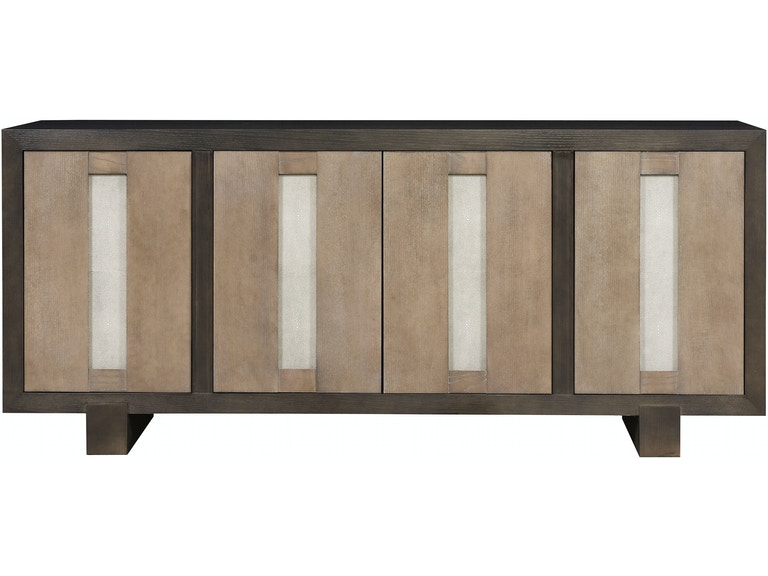 Vanguard Furniture Living Room Kentfield Storage Cabinet W361sc Bh Louis Shanks Austin San