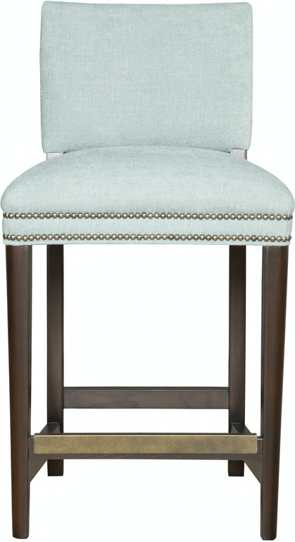 Michael Weiss Vanguard Furniture: Vanguard W709-CS Bar And Game Room Newton Counter Stool