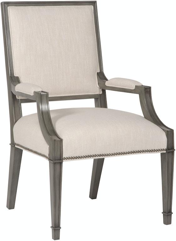 Century Furniture Dining Room Deer Creek Arm Chair 3439A ...