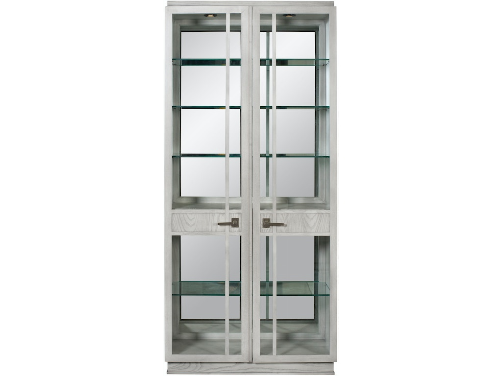 Vanguard dining room tompkins display cabinet w720dc for Dining room display