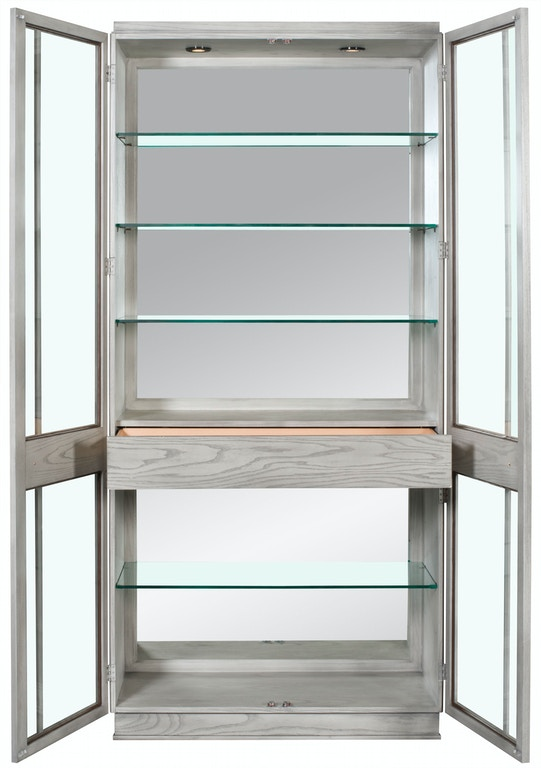 Michael Weiss Vanguard Furniture: Vanguard Furniture Dining Room Tompkins Display Cabinet
