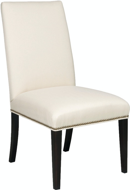 Michael Weiss Vanguard Furniture: Vanguard Dining Room Bailey Side Chair W722S