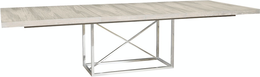 Vanguard Furniture Dining Room Burroughs Dining Table